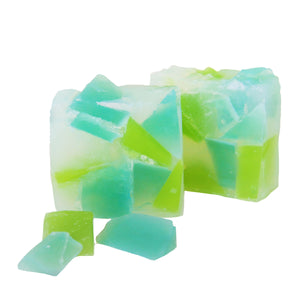 Seaglass Soap