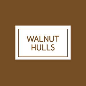 WALNUT HULL POWDER
