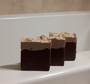 ADVANCED SOAP MAKING WORKSHOP - BEER SOAP