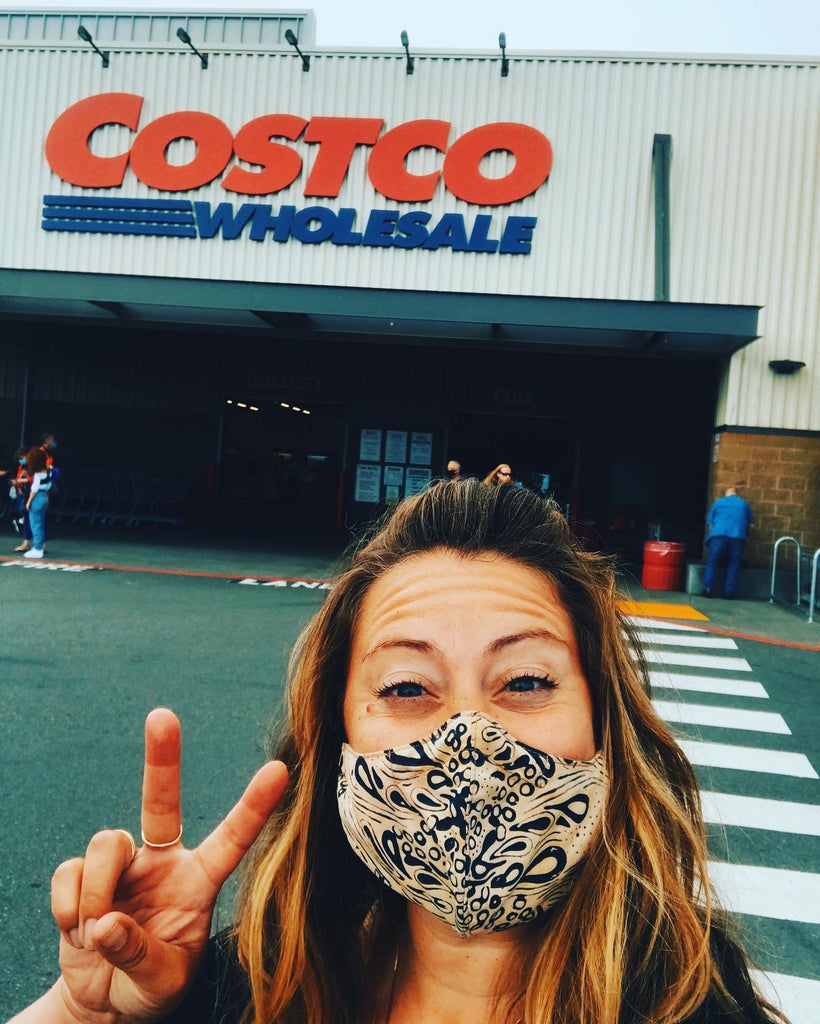 A Letter to Costco