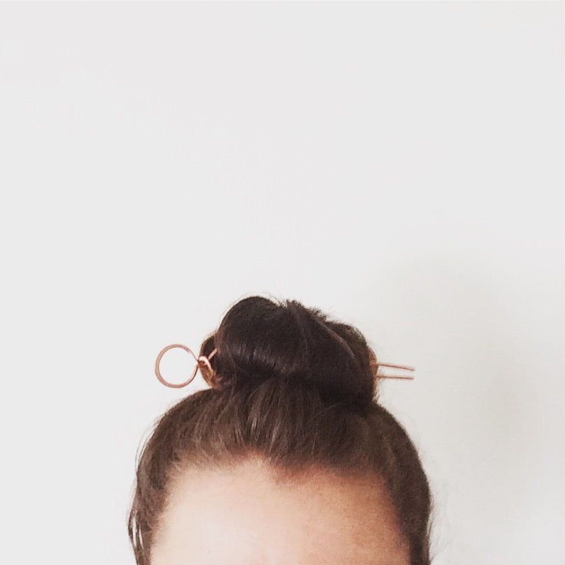 BUN PIN (Small)