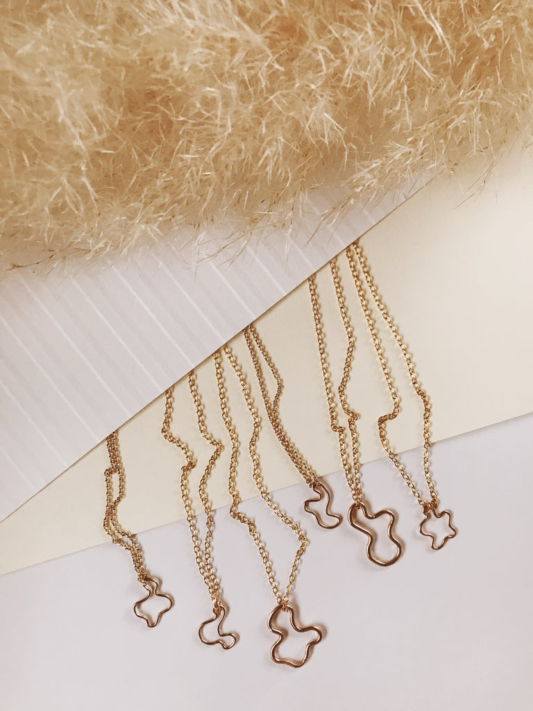 SQUIGG Necklace