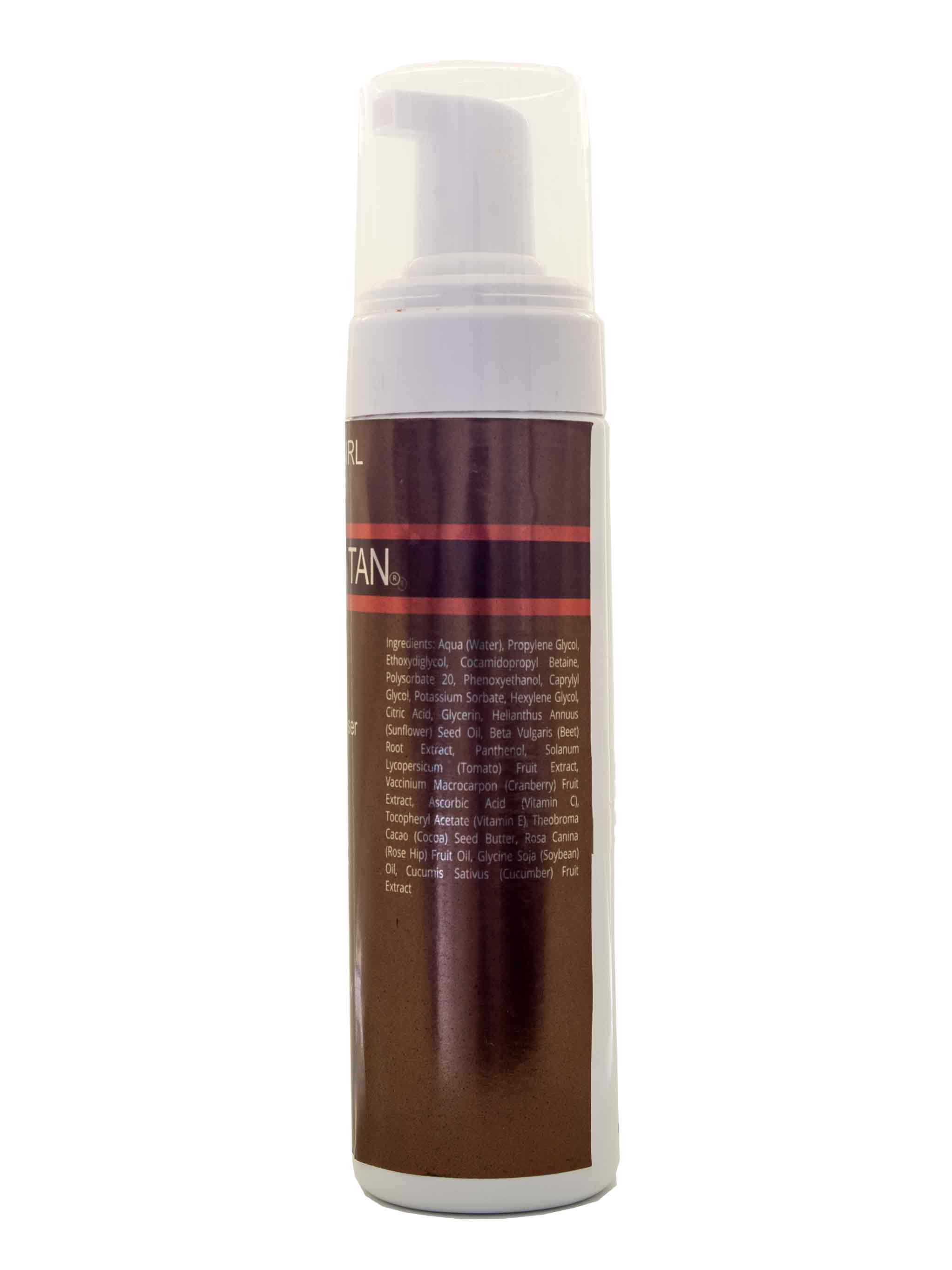 BRONZAN TAN SELF TAN ERASER - 6.7 OZ - BRONZAN TAN