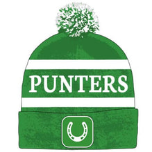 Load image into Gallery viewer, Punters Beanie