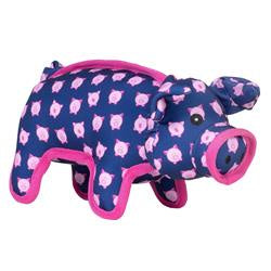 Wilbur Pig  Dog Toy