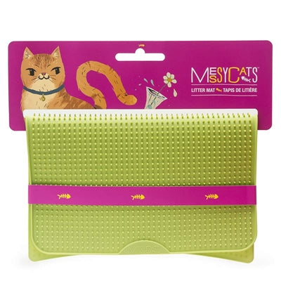 Silicone Litter Mat for cats
