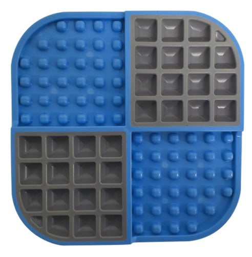 LickiMat Slomo Feeder- boredom mat for dogs