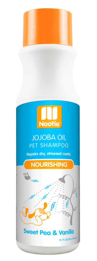 Nootie Nourishing Shampoo for dogs