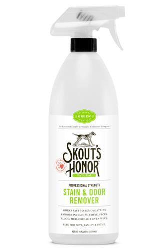Skout's Honor Stain & Odor Remover 35 oz
