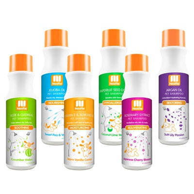 Nootie Pet Shampoo 16 oz.