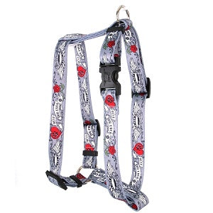 Best Dog Ever Dog Harness