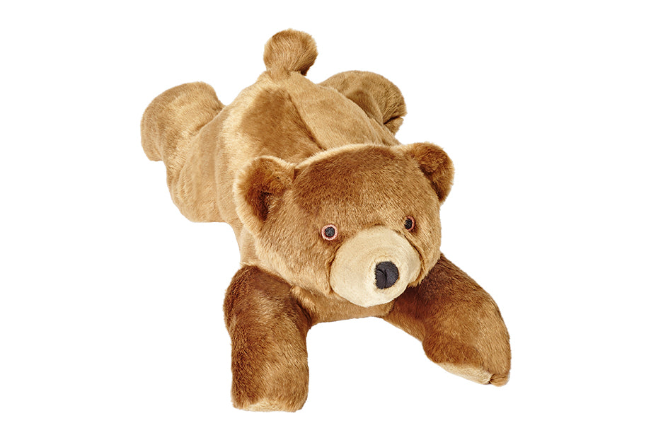 Sadie Bear Extra Large Plush Dog Toy