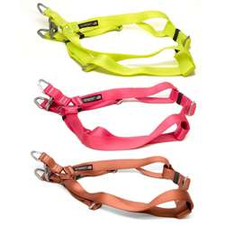 Spindrift Step-In Dog Harness- 9 color options