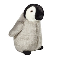 Fluff & Tuff Skipper Penquin Plush Dog Toy
