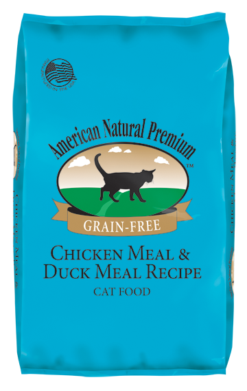 American Natural Premium Cat Food - Grain Free