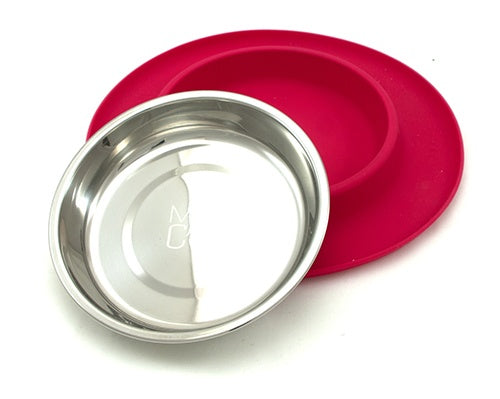 Cat Food Bowl with silicone base