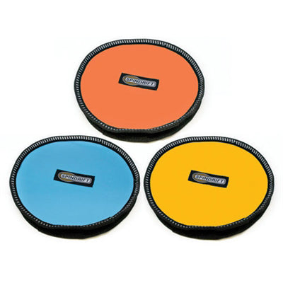 Spindrifter Soft Frisbee Style Dog Toy