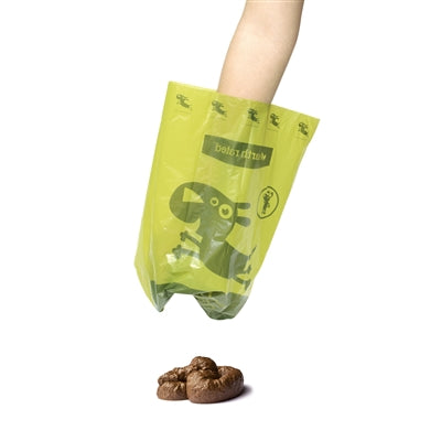 Earth Rated Doggie Waste Poop Refill Bags