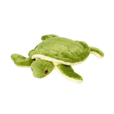 Shelly Turtle small plush toy