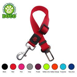 Dog - Car Seat Belt