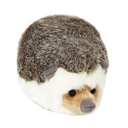 Fluff & Tuff Harriet Hedgehog Plush Dog Toy