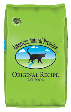 American Naturals Cat Food - Original