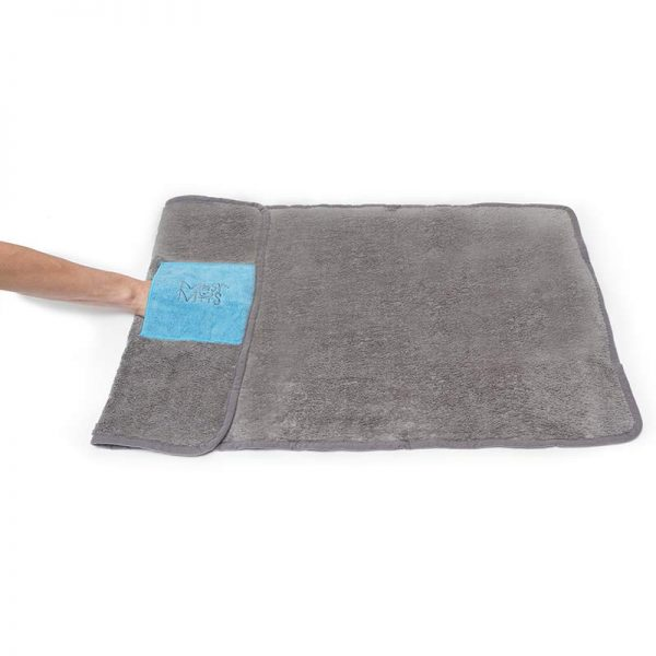 Microfiber Drying Towel for dogs