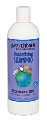 Earthbath Dog Shampoo