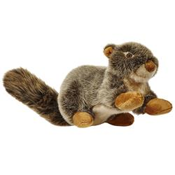 Fluff & Tuff Nuts Squirrel Plush Toy for Dogs