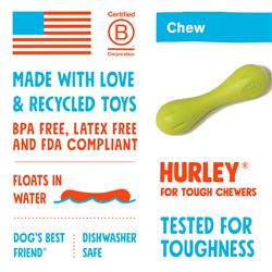 Hurley Chew Toy for Dogs