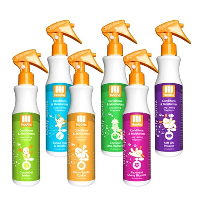 Nootie Coat Conditioning Daily Spritz for dogs