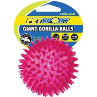 Petsport Spiky Ball