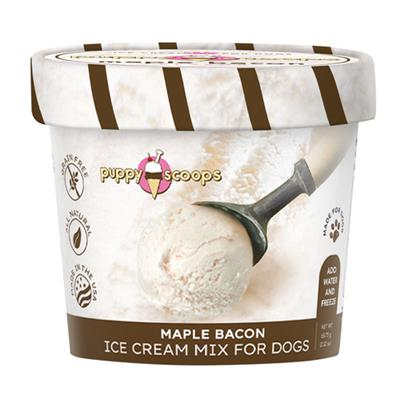 Puppy Scoops -  Ice Cream MIX  for Dogs
