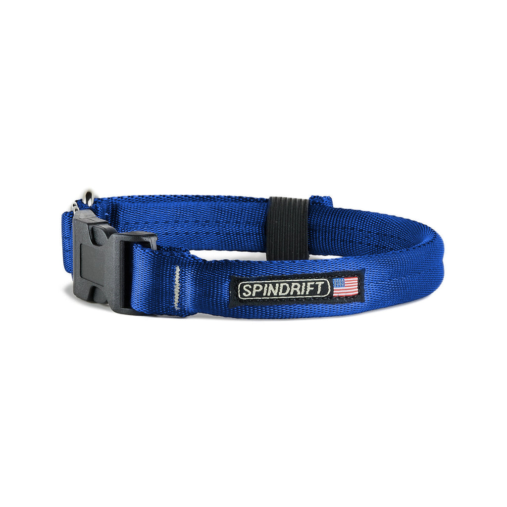 Spindrift Pro Comfort Collar - For Long Haired Dogs