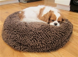 Soggy Doggy Snoozer Bed for Dogs