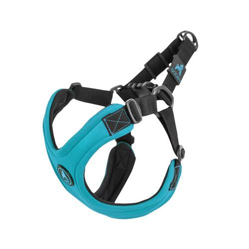 Gooby Escape Free Harness- for small to medium sized dogs