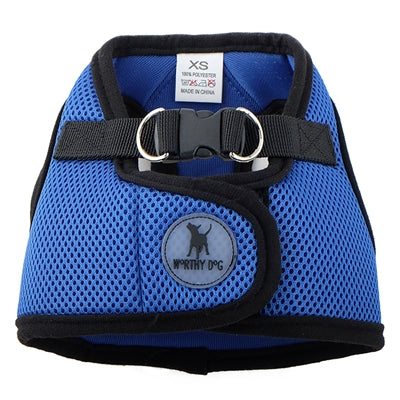 Soft Comfort Dog Harness Sidekick