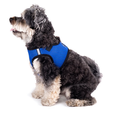 Soft Comfort Dog Harness