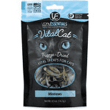 Vital Essentials Freeze Dried Cat Treats