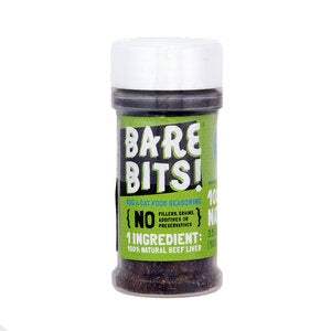 Bare Bits - Food Seasoning for Dogs & Cats - MADE IN USA