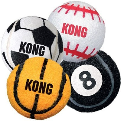 Kong Ball Toys for Dogs