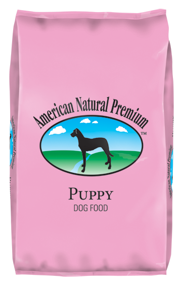 American Natural Premium- Puppy Dog Food