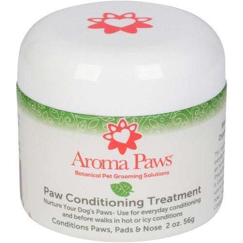 Paw Conditioning Treatments