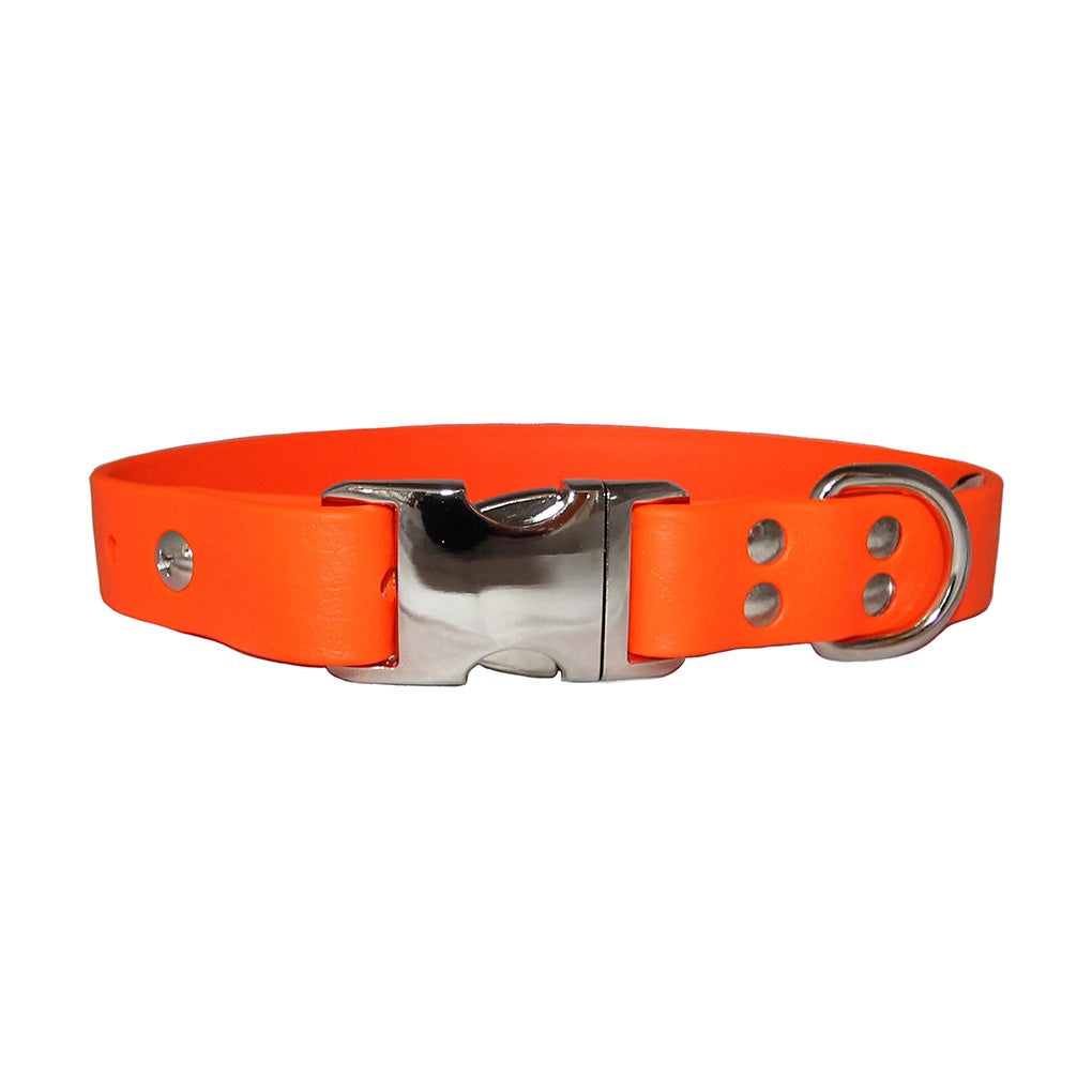 Sparky's Waterproof Quick Release Hunting Collar