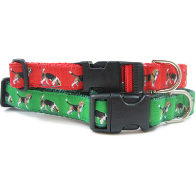 Beagle Breed Dog Collar