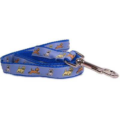 Cairn Terrier Dog Breed Collar or Leash