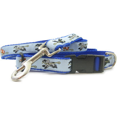 English Cocker Spaniel Dog Collar or Leash