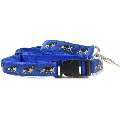German Shepherd Dog Collar or Leash