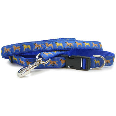 Bull Mastiff Breed Dog Collar or Leash