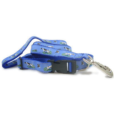 Pointer Dog Collar or Leash